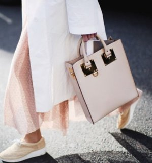 Extended 1 Day! Up to $300 Gift Card with Sophie Hulme Handbags @ Neiman Marcus