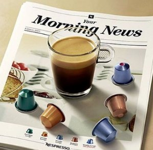 Up to 60% Off Nespressoe Coffee and Espresso Makers Sale @ Bloomingdales