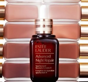 Receive 5 Deluxe Samples with Your  $75 Estée Lauder Purchase @ Nordstrom