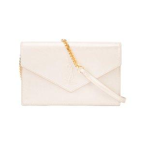 Saint Laurent Envelope Clutch Bag
