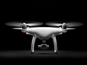 $649.99DJI Phantom 4 Quadcopter (Open Box)