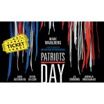 Patriots Day (Movie Ticket)