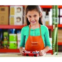 Free Fire Truck Kids Workshop @ Home Depot