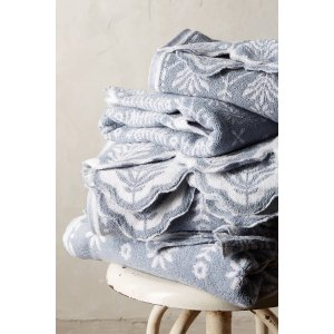 Hanna Towel Collection | Anthropologie
