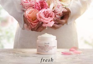 Up to 33 Free Samples with Fresh Purchase @ Nordstrom