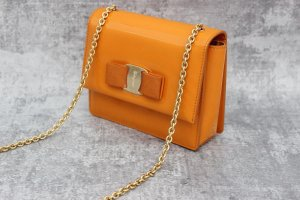 Up to 60% Off Salvatore Ferragamo Handbags @ 6PM.com