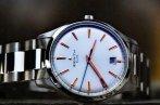 $2888 Zenith Men's Captain Central Second Watch