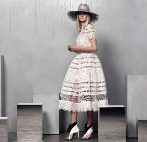 New Arrival Zimmerman x Net-A-Porter Exclusive Capsule Collection @ Net-A-Porter