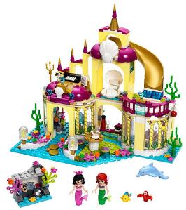 20% Off + $5 Off $30 Select LEGO Sets Sale @ ToysRUs