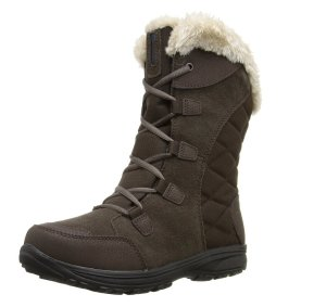 As low as $28.98 Columbia Women's Ice Maiden II Winter Boot