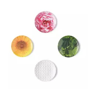 patio floral small plates @ kate spade