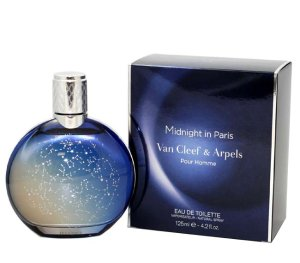 $18.41 Midnight In Paris by Van Cleef & Arpels, Eau De Toilettes Spray, 2.5 oz