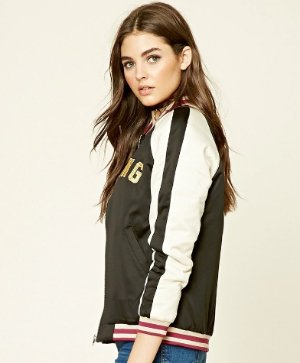 Up to 70% OffJackets @ Forever21.com