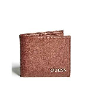 Mens Billfold Wallet | GuessFactory.com