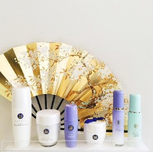 Get $25 OffWith Orders Of $125+ @ Tatcha