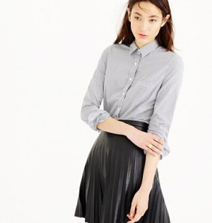 25% Off Select New Styles @ J.Crew