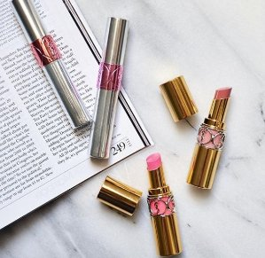 Dealmoon Exclusive Early Access!20% Off with $75 Lipstick Purchase @ YSL Beauty