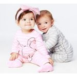 Baby Sale Select Styles from Carter's and More @ Macy's