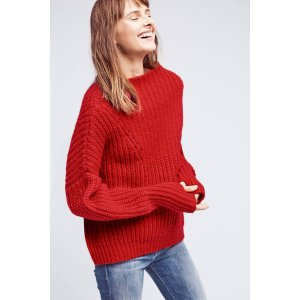 Slouchy Thick Sweater TP0320