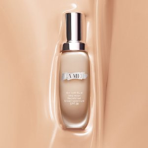 The Soft Fluid Long Wear Foundation SPF20 | LaMer.com
