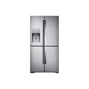 Samsung RF22K9381SR/AA 22.1 cu. ft. Counter Depth 4-Door Flex Food Showcase   eBay
