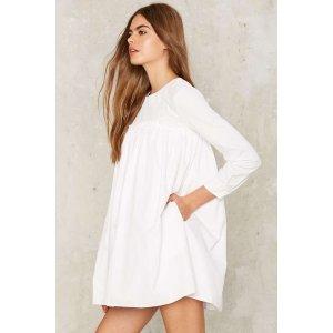 Louise A-Line Dress