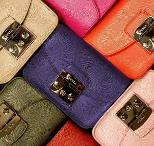 Extra 15% Off with Furla Purchase @ Bloomingdales