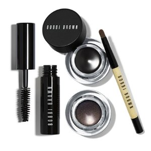 In the Black Long-Wear Eye Set | BobbiBrown.com