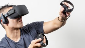 $199 Pre-Order Now! Oculus Touch