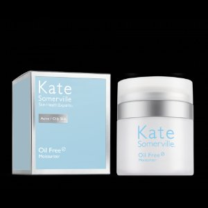 Oil Free Moisturizer - Try Moisturizers |Kate Somerville