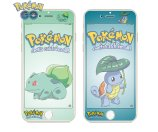 Pokemon Series Cute Tempered glass for iPhone 6 6s 6s Plus