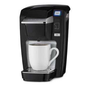 $59.49 + $10 Kohl's Cash Keurig K15 Personal Coffee Brewer