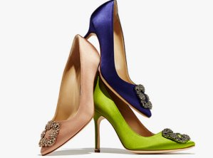 manolo blahnik shoes neiman marcus
