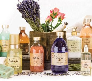 15% Off Sitewide + 30% Off Fall Favorites @Sabon