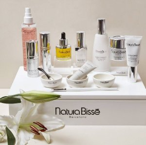 Dealmoon Exclusive! 20% Off Natura Bisse Order @ Spring