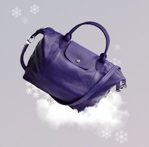 Up to 25% off with Longchamp Handbags Purchase @ Sands Point Shop