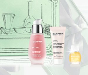 20% offGift Sets with $100 Purchase @ Darphin