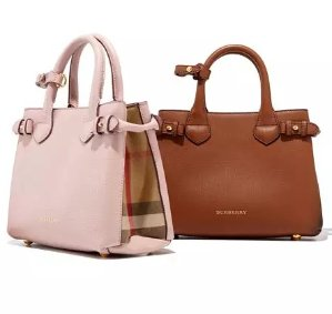 Up to 60% + Up to Extra 22% OffBurberry Sale @ Reebonz