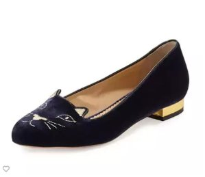 Up to $100 Off Charlotte Olympia Shoes @ Neiman Marcus