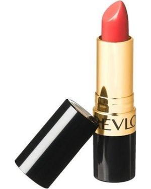 Revlon Super Lustrous Lipstick Creme, Pink Velvet 423, 0.15 oz