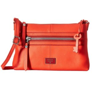 $34.00 Fossil Dawson Cross Body Bag