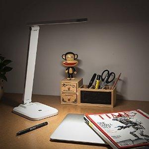 $19.99 Anker Lumos A1 LED Desk Lamp