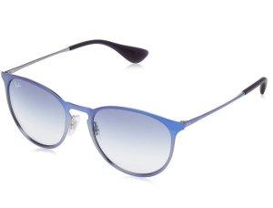 Ray-Ban Women's Erika Metal Sunglasses