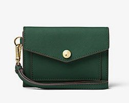 Up to 50% Off +Up to Extra 30% Off MICHAEL Michael Kors Wallet @ Michael Kors
