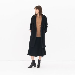 Dory Coat - New Arrivals - Sandro-paris.com