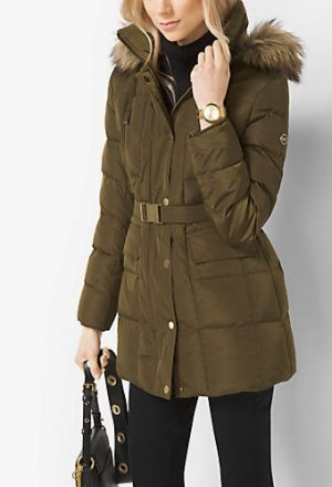 Up to 60% Off+Extra 25% Off Select Jackets and Sweaters @ Michael Kors