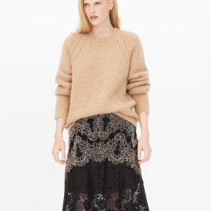 Gala Sweater - Sweaters - Sandro-paris.com