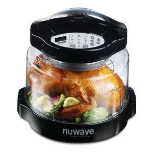 Start!$79.99 NuWave Oven Pro 20631