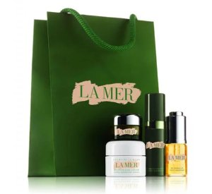 5-pcs free giftswith La Mer Beauty Purchase @ Neiman Marcus