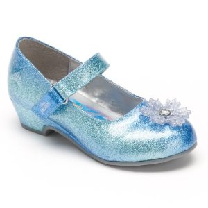 Up to 70% Off + Extra 15-30% Off Disney Frozen Shoes on Sale @ Kohl's